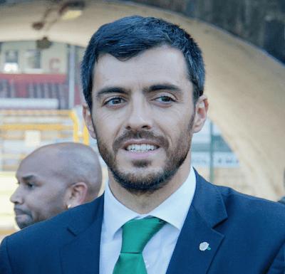 Alexandre Godinho
