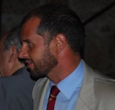 Pedro Meira