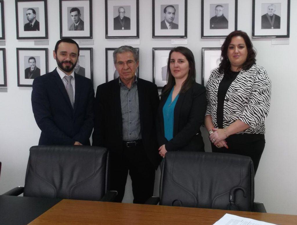 Nuno Ricardo Martins, Amaro Jorge, Sandra Fernandes, Dinora Dias (2)