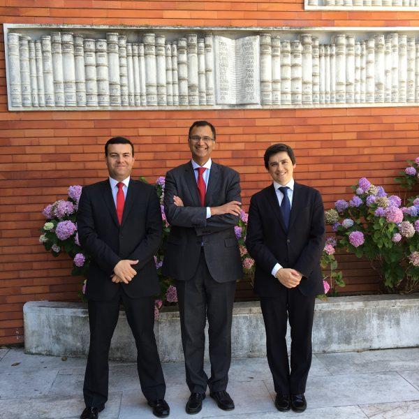 ANJAP e Católica Global School of Law celebram protocolo