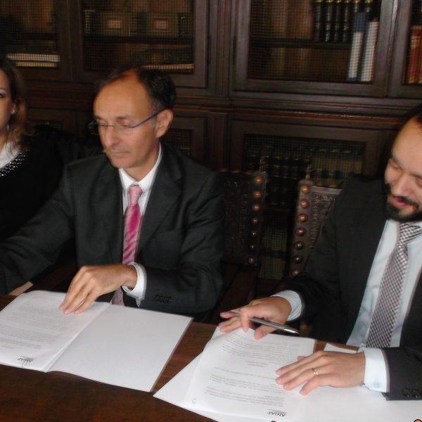 ANJAP e CENTRO DE DIREITO DO CONSUMO DA FACULDADE DE DIREITO DA UNIVERSIDADE DE COIMBRA celebram protocolo